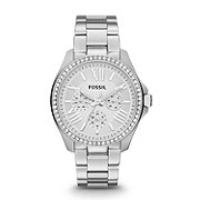 AM4481 - Cecile Multifunction Stainless Steel Watch
