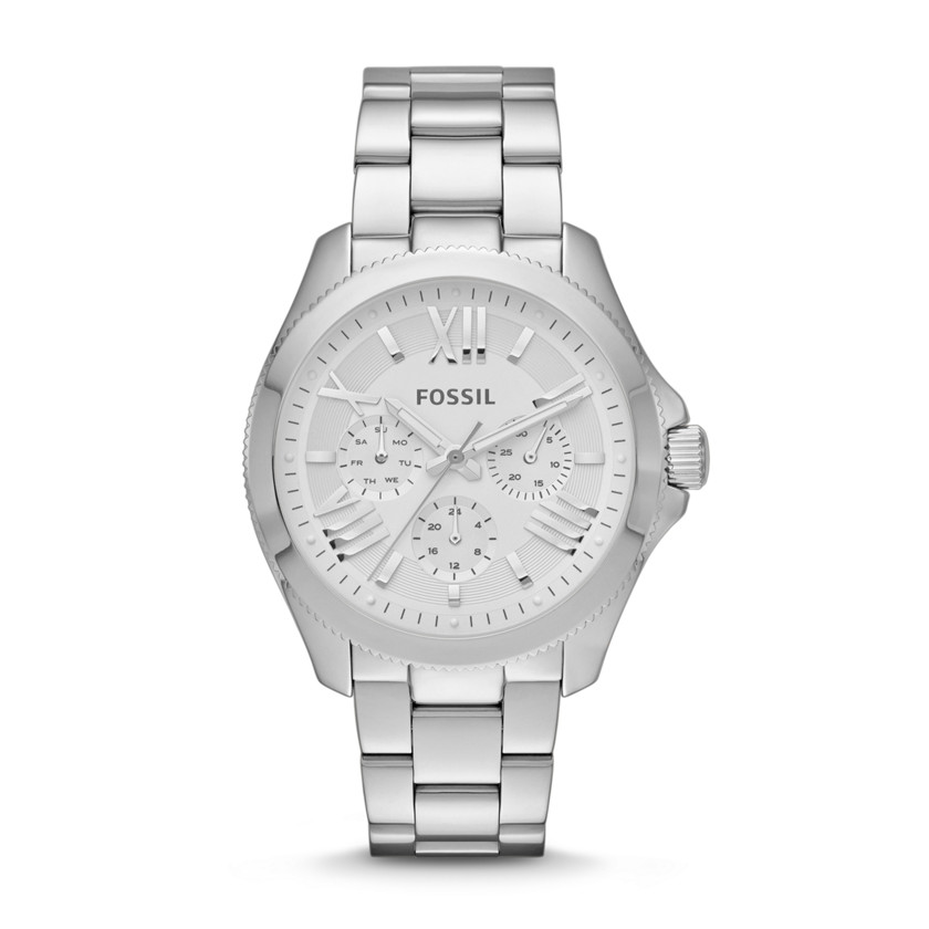Fossil  Cecile Multifunction Stainless Steel Watch  22456535