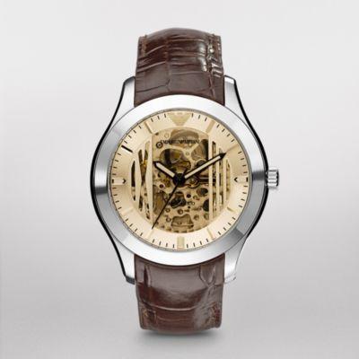meccanico watch ar4645 ®