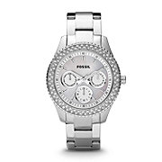 ES2860 - Stella Multifunction Stainless Steel Watch