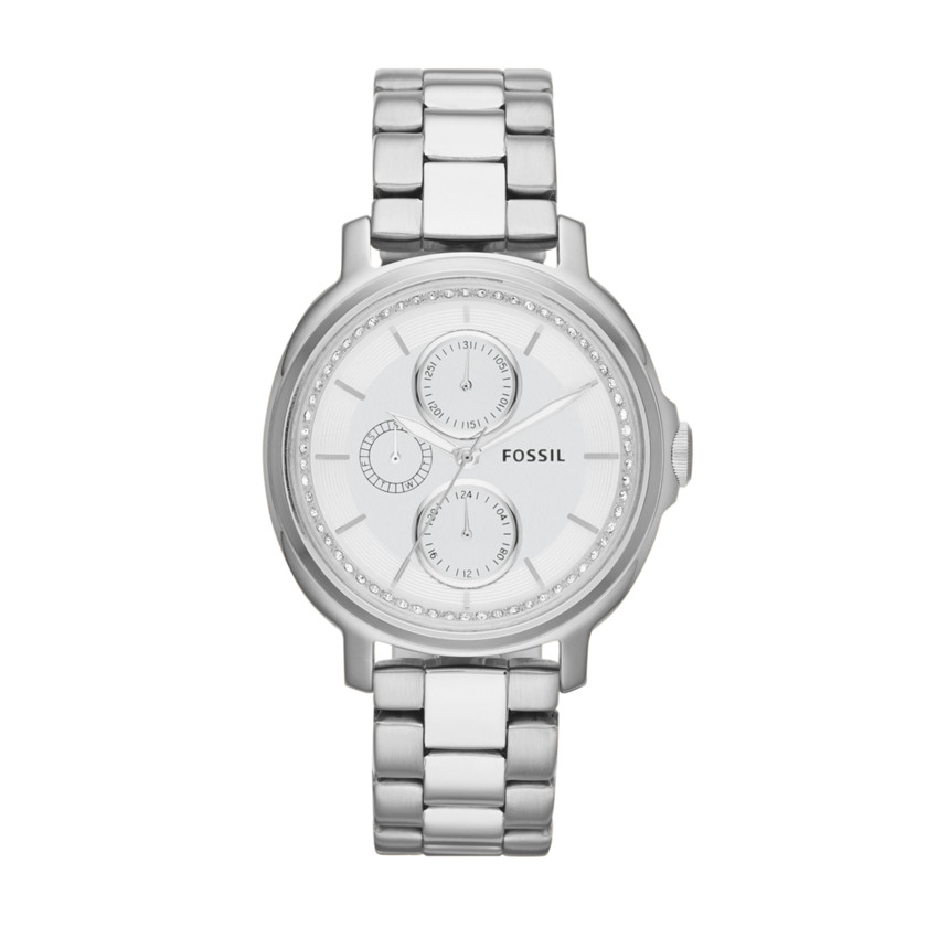 Fossil  Chelsey Multifunction Stainless Steel Watch  22444440