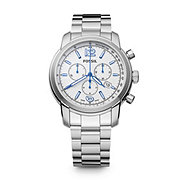 FSW7004 - Swiss Made Chronograph Stainless Steel Watch