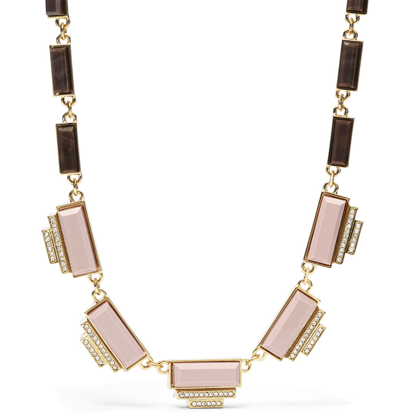 Fossil  Deco Statement Necklace  22561399