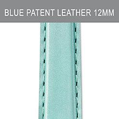 12mm Pastel Blue Strap