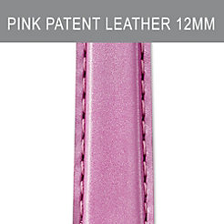 12mm Pastel Pink Strap