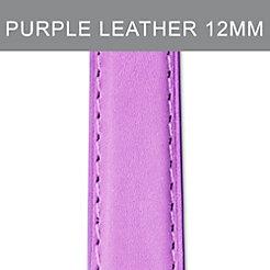12mm Lite Purple Strap