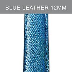 12mm Blue Green Strap