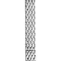 12mm CSX-26 7-Link Stainless Steel Bracelet