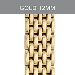 12mm Urban Coquette Gold 7-Link Bracelet
