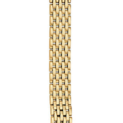 12mm Serein 12 Gold Plated Bracelet