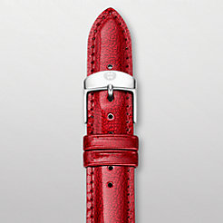 16mm Aurora Red Fashion Patent