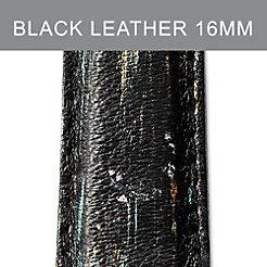 16mm Black Multi Strap