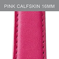 16mm Sea Pink Strap