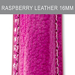 16mm Raspberry Fashion Patent