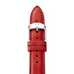 16mm Claret Red Strap