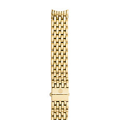 16mm Serein 16 Gold 7-Link Bracelet