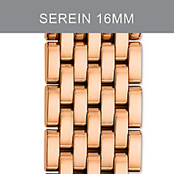 16mm Serein 16 7-Link Rose Gold Bracelet