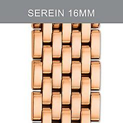 16mm Serein 16 7-Link Rose Gold Bracelet