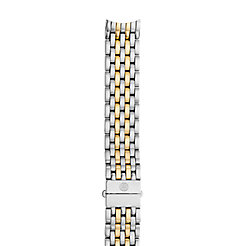 16mm Serein 16 7-Link Two-Tone Bracelet