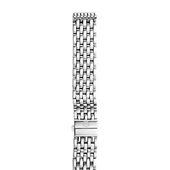 16mm Deco 16 7-Link Stainless Steel Bracelet