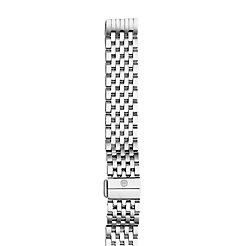 16mm Deco II 7-LInk Mid-Size Bracelet