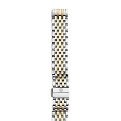 16mm Deco II 7-Link Mid-Size Two- Tone Bracelet