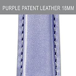18mm Pastel Purple Strap