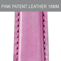 18mm Pastel Pink Strap