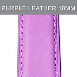 18mm Lite Purple Strap