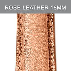 18mm Rose Strap
