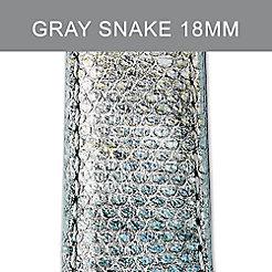 18mm Fog Snake Strap