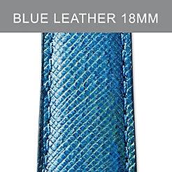 18mm Blue Green Strap