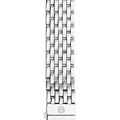 18mm CSX 7-Link Stainless Steel Bracelet