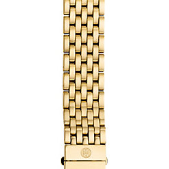 18mm CSX-36 7-Link Gold-Plated Bracelet