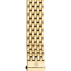 18mm CSX-36 7-Link Gold-Plated Bracelet