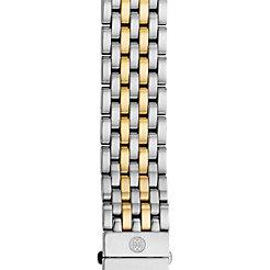 18mm CSX-36 7-Link Two-Tone Bracelet