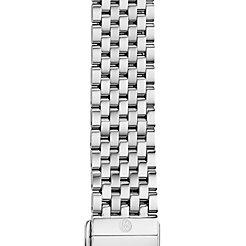 18mm Deco II Stainless Steel Bracelet