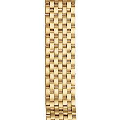18mm Deco II 7-Link Gold Tone Bracelet