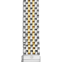 18mm Deco II Two-Tone Bracelet