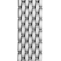 18mm Serein 7-Link Stainless Steel Bracelet