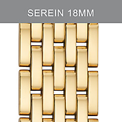 18mm Serein 7-Link Gold Bracelet