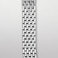 18mm Serein 7-Link Taper Diamond Bracelet