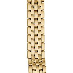 Belmore Gold 5-link Bracelet