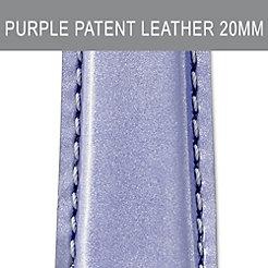 20mm Pastel Purple Strap
