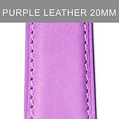 20mm Lite Purple Strap
