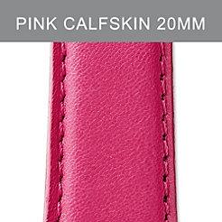 20mm Sea Pink Strap