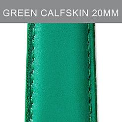 20mm Ivy Green Strap