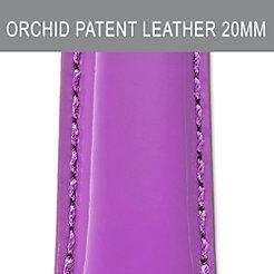 20mm Mauve Orchid Patent Strap