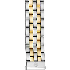 20mm Sport Sail Large Two-Tone Gold-Plated Bracelet