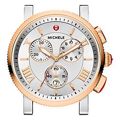 Sport Sail Large Two-Tone Rose Gold